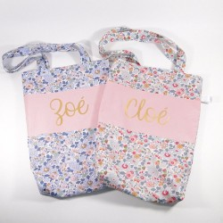 Tote Bag Enfant Liberty...