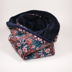 Snood double tour Liberty...