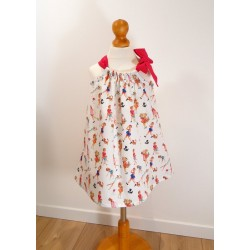 Robe Charline - Martine -