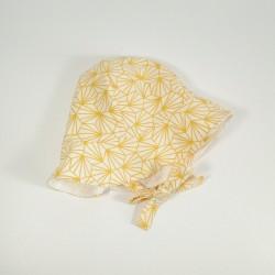 Chapeau de soleil en coton...