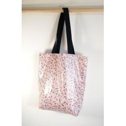Maxi Tote bag Enduit