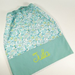 Serviette de table liberty...