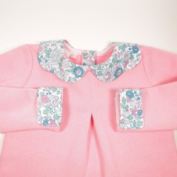 Sweat Rose col Liberty